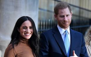 Princ Harry in Meghan Markle bi po koncu kraljevega statusa lahko brez zadržkov dajala intervjuje, le kaj vse utegneta povedati