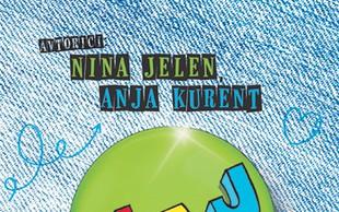 Oceanova knjiga NAJ za mladostnike na začetku najstništva