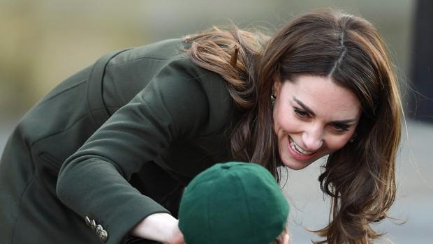 Kate Middleton razkrila, da si princ William ne želi še enega otroka (foto: Profimedia)