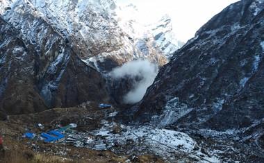 Leta 2015 je Nepal prizadel hud potres, po katerem si država še ni dobro opomogla.