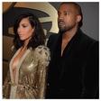 Pri Kardashianovih ne gre brez drame: Kim in Kanye naj bi nekaj časa živela ločeno