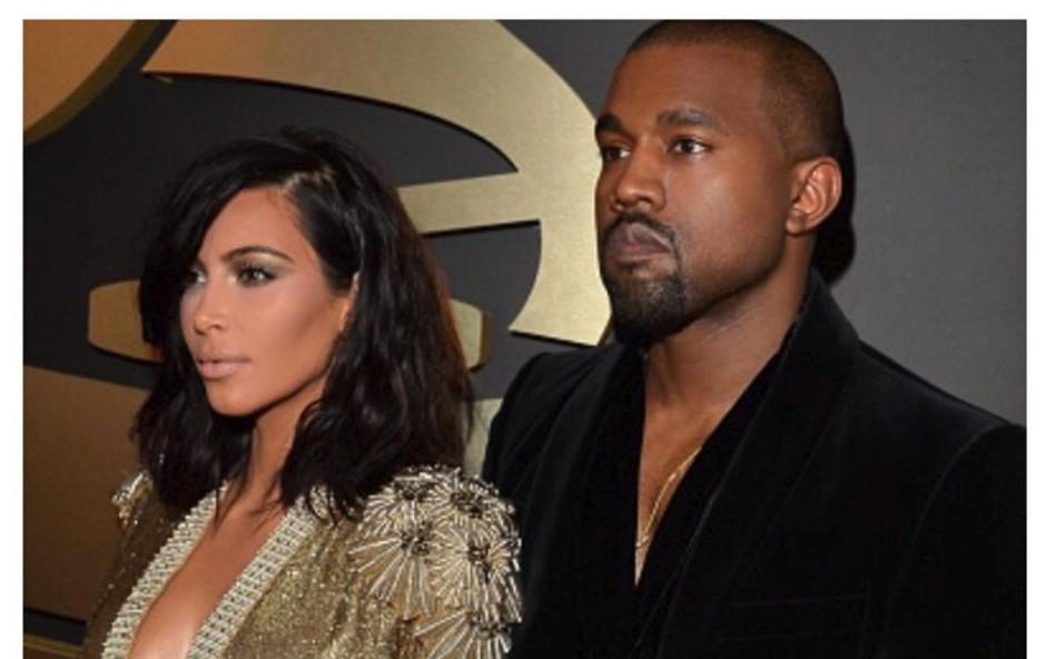 Pri Kardashianovih ne gre brez drame: Kim in Kanye naj bi nekaj časa živela ločeno (foto: Oa)