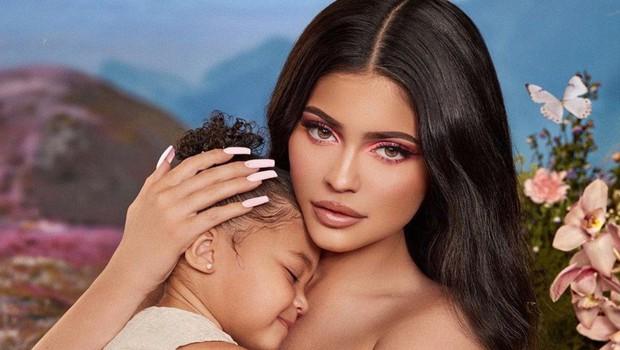 Kylie Jenner že drugo leto zapored najmlajša milijarderka na svetu! (foto: Profimedia)