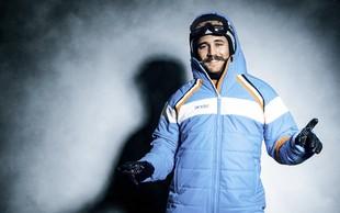 Kakšna oblačila nosijo slovenski vrhunski športniki?