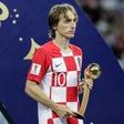 Luka Modrić: »To bi moral biti najsrečnejši trenutek v moji karieri, a ni bil.«