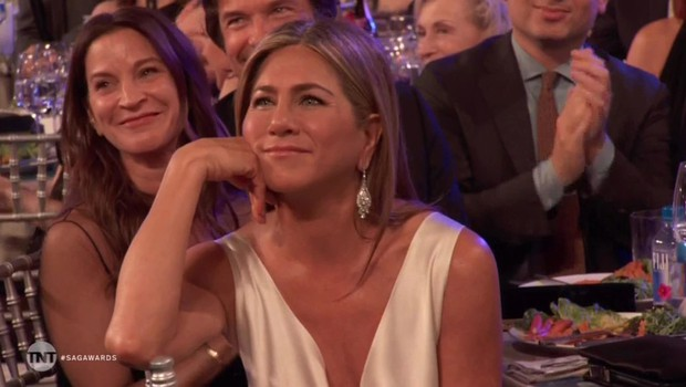 Twitter je ponorel zaradi fotografij Brada Pitta in Jennifer Aniston (foto: Profimedia)