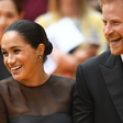 Meghan Markle in princ Harry tudi po odhodu iz kraljeve družine deležna kraljeve zaščite in varnosti