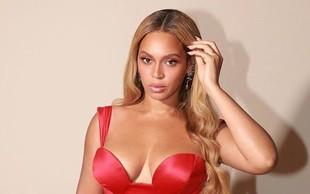 Beyonce v obleki, s katero je zasenčila marsikatero damo