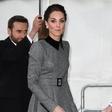 Siv plašč Kate Middleton, ki je v nekaj urah postal pravi modni hit