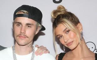 Justin Bieber je v oddaji Ellen DeGeneres doživel malce neroden trenutek