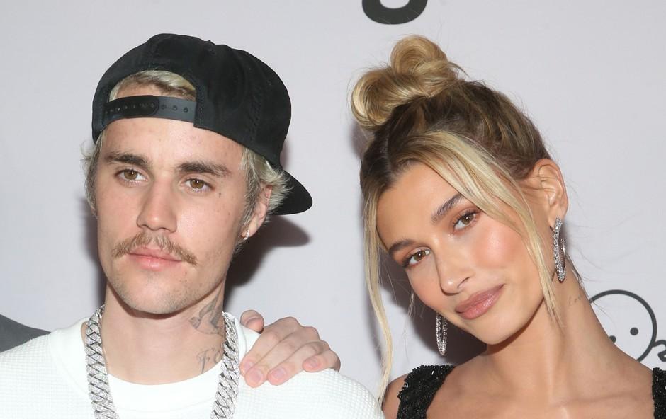 Justin Bieber je v oddaji Ellen DeGeneres doživel malce neroden trenutek (foto: Profimedia)