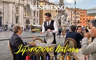 ODKRIJTE PRAVO ITALIJANSKO KAVO Z NESPRESSO ISPIRAZIONE ITALIANA