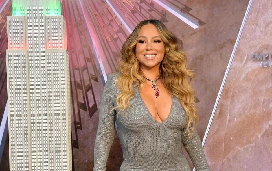 Mariah Carey (foto: Kristin Callahan/Ace Pictures/Shutterstock Editorial/Profimedia)