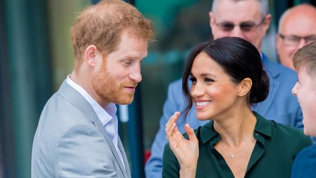 Prijatelj princa Harryja razkril, da Harry preživlja izjemno težke čase in da je v zadnjih mesecih izjemno trpel (foto: Profimedia)