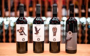 Priznana vinska klet Puklavec Family Wines predstavlja novo blagovno znamko Instinct