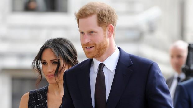 Zdaj je znano, zakaj sta se princ Harry in Meghan Markle odločila za življenje v Kanadi (foto: Profimedia)