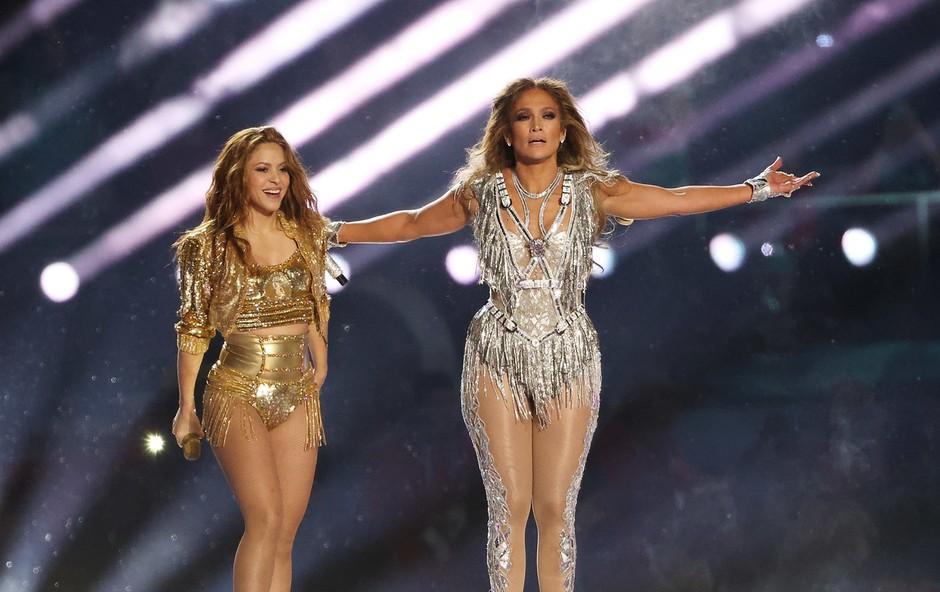Vizažist Jennifer Lopez razkriva, kakšne so bile priprave na njen nastop (foto: Profimedia)