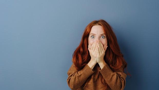 7 stvari, ki ji ljudje pogosto izrečejo, kadar lažejo (foto: Profimedia)