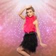 Vplivna predstavnica Z generacije, Kaja Vidmar, se zadnje teden sprašuje, kdo bo njen plesalec