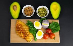 Dr. Josh Axe: 5 korakov do hujšanja s ketozo