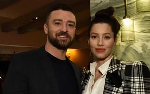 Jessica Biel in Justin Timberlake sta prebrodila težave