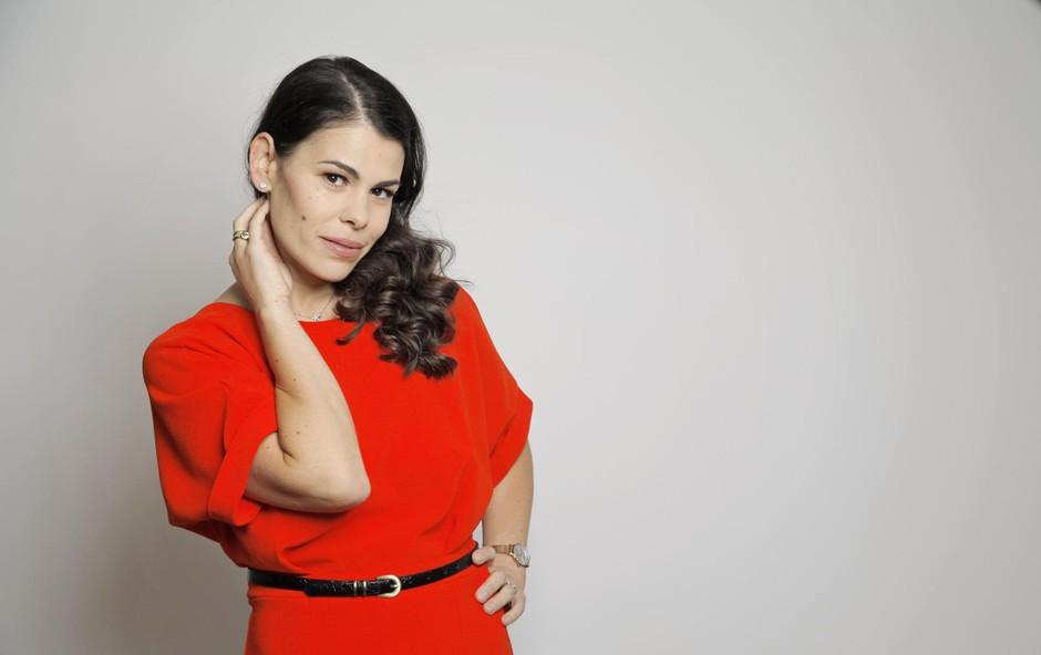 Izjemno vitka Ana Maria Mitić pokazala, kako ji je uspelo izgubiti odvečne kilogramčke: Morda najdete navdih zase! (foto: Aleksandra Saša Prelesnik)