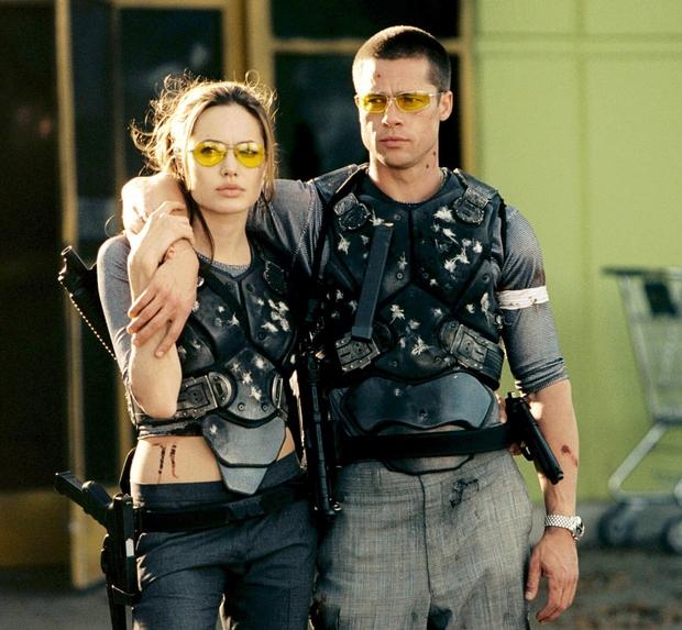 Zvezdniške ljubezni, ki so vzplamtele pred filmskimi kamerami (foto: C.20Thc.Fox/Everett/Shutterstock Editorial/Profimedia)
