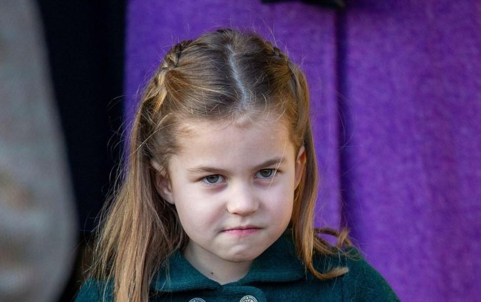 Poglejte si, kako je princ William odgovoril oboževalki, ki mu je dejala, da je princesa Charlotte njena najljubša članica kraljeve družine (foto: Profimedia)