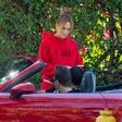 Tako je 50 letna Jennifer Lopez videti čisto brez ličil
