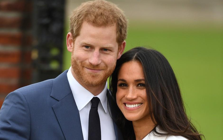 Na dan prišlo, kakšno življenje v Kanadi živita princ Harry in Meghan Markle (foto: Profimedia)