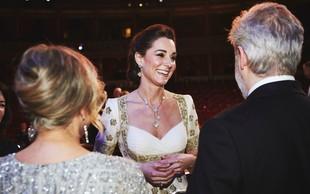 Poglejte si najboljše trenutke na podelitvi nagrad BAFTA 2020