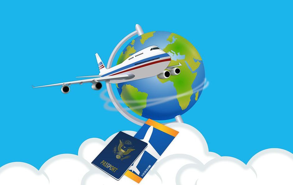 Litijski karneval 2020 predstavlja letalsko družbo Litija Airways (foto: Pixabay)