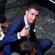 Cristiano Ronaldo presenetil z novo pričesko: Nekaj takega res nismo pričakovali! Le kaj poreče Georgina?