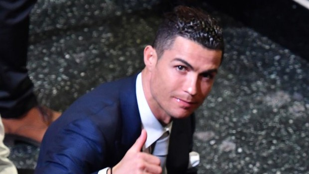 Cristiano Ronaldo: Njegov otrok nima mame (foto: Profimedia)