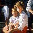 Princ Harry priznal, da zadnja tri leta obiskuje psihologa, da bi prebolel bolečo smrt princese Diane