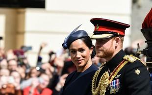 Princ Harry priznal, da čisto nič ne obžaluje odhoda iz kraljeve družine