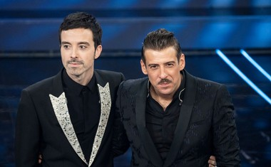Letošnji Sanremo zaznamovali škandal, visoka gledanost ter resnično dolgi glasbeni večeri