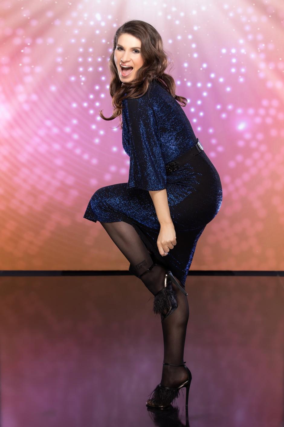 Katayi se bo 8. marca uresničila največja želja (foto: Ana Gregorič / POP TV)