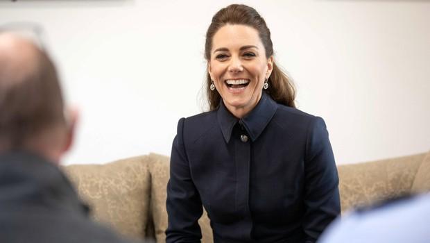 Kate Middleton spet dokazala, zakaj je na Otoku že leta modna ikona (foto: Profimedia)