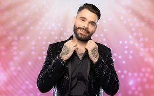 Najbolj seksi moški Jani Jugovic bo, kot kaže, plesal brez plesnega predznanja