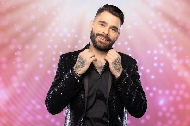 Najbolj seksi moški Jani Jugovic bo, kot kaže, plesal brez plesnega predznanja (foto: Ana Gregorič / POP TV)