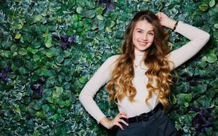 Saša Lešnjek, izbranka Alexa Volaska: Kljub bolezni glasba ostaja z menoj