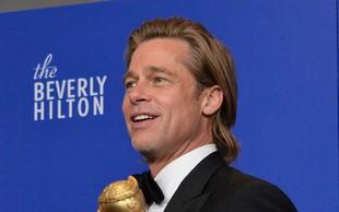Mama Brada Pitta je besna na bivšo snaho Angelino!