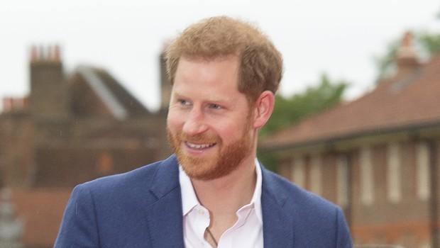 Princ Harry bi z novo službo utegnil služiti milijone, poglejte si, kaj bi delal (foto: Profimedia)