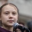 BBC bo snemal dokumentarno serijo o Greti Thunberg