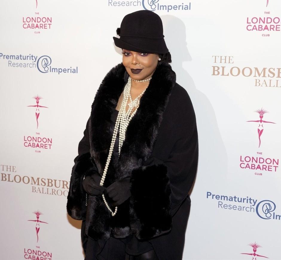 Kaj bo na novi turneji po Ameriki ponudila Janet Jackson? (foto: Profimedia)