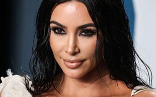 Kim Kardashian je razkrila, da njena družina ni spremljala podelitev oskarjev