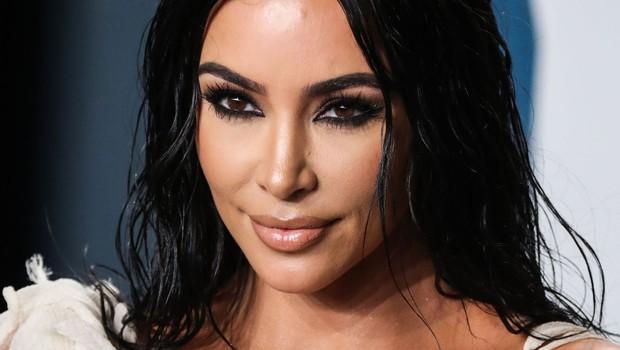 Kim Kardashian je razkrila, da njena družina ni spremljala podelitev oskarjev (foto: Profimedia)