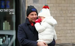 """Bradley Cooper v iskanju nove, """"idealne"""" punce"""