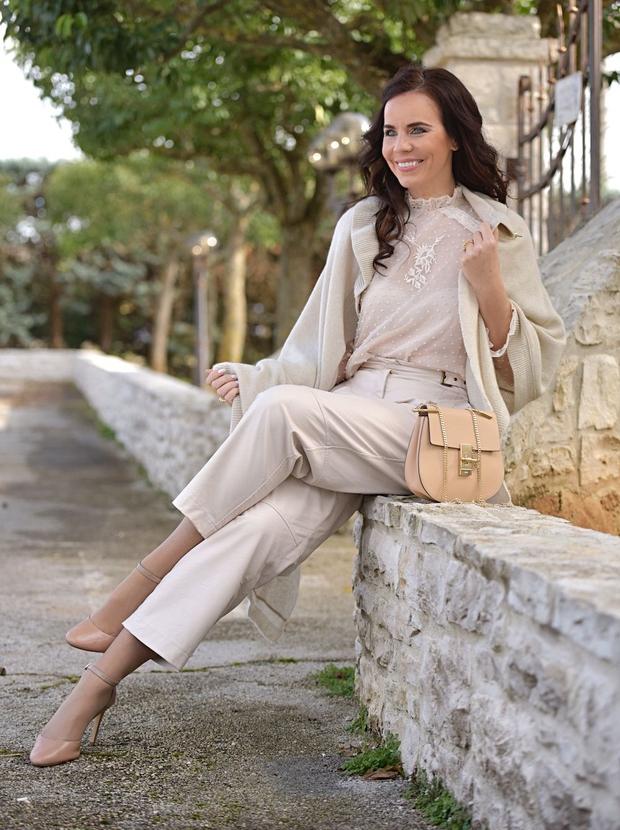 Lorella Flego: V Sloveniji imamo zelo čuden odnos do glamurja (foto: Zen)